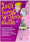 Left Hand Writing Skills: A Comprehen...
