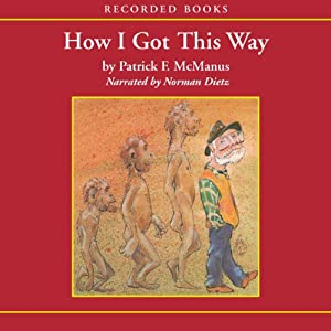 How I Got This Way Audiobook