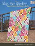 Skip the Borders: Easy Patterns for M...