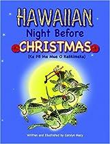 Hawaiian Night Before Christmas (Night Before Christmas Series)