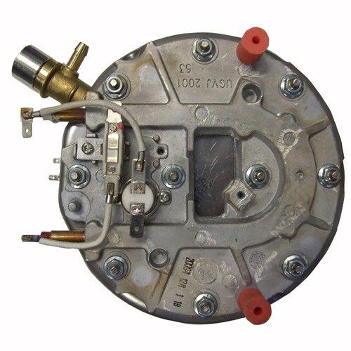 CALOR - CHAUDIERE COMPLETE SANS ELECTROVANNE - CS-00113418