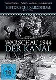 DVD Cover 'Warschau 1944 - Der Kanal