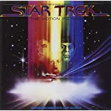 Star Trek: The Motion Picture - 20th Anniversary Collector's Edition ~ Jerry Goldsmith
