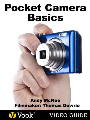 Pocket Camera Basics: The Video Guide