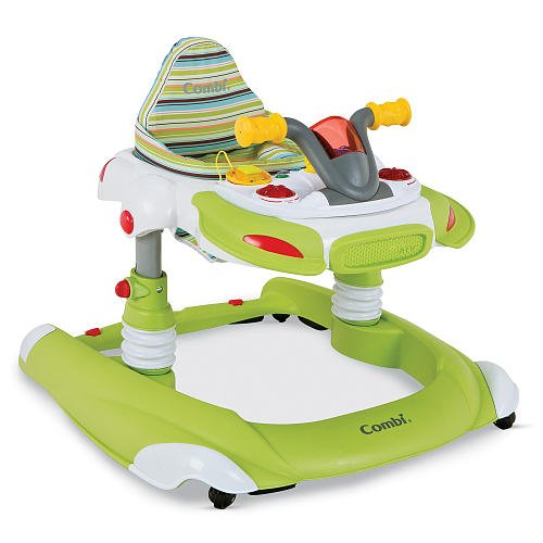 Baby Walker And Jumper front-337042