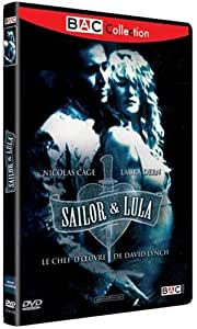 SAILOR ET LULA [Édition Simple]