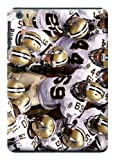 football NFL Durable Cases For ipad mini Cases New Orleans Saints Cover With Various Colors at Amazon.com