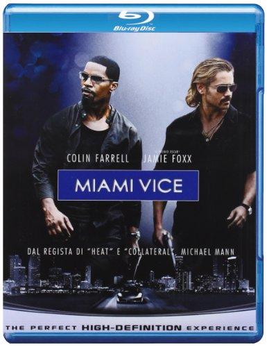 Miami vice [Blu-ray] [IT Import]