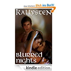 Blurred Nights (Blurred Trilogy)