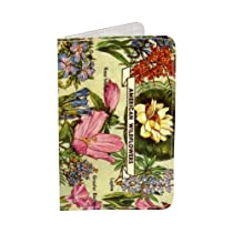 American Wildflowers Business, Credit & ID Card Holder