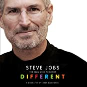 Steve Jobs: The Man Who Thought Different | [Karen Blumenthal]