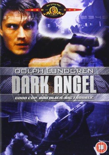 Dark Angel [Edizione: Regno Unito] [Edizione: Regno Unito]