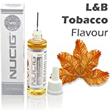 LnB Flavour Large 20ml Eliquid â Exclusive Integrated Dispensing Point â VG Premium Base for ecigarette electric cigarette electronic cigarette clearomiser clearomizer eshisha ehookah e cigarette (L&B)