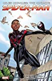 img - for Miles Morales: Ultimate Spider-Man Ultimate Collection Book 1 book / textbook / text book