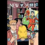 The New Yorker, June 4th & 11th 2012: Part 1 (Colson Whitehead, Laura Miller, Philip Gourevitch) | Colson Whitehead,Laura Miller,Philip Gourevitch