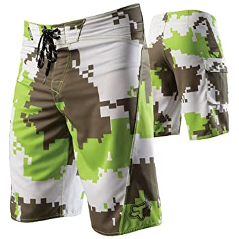 Fox Racing Soleed Digi Camo Boardshorts