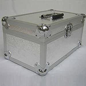 Cassetta porta dischi in vinile da 200 lp di in - Porta dischi vinile ...