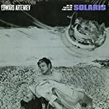 Solaris: Music From the Motion Picture By Andrey