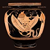 Kykeon By Rhyton (2014-11-17)