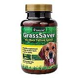 Natur Vet GrassSaver Tablets, 500-Count