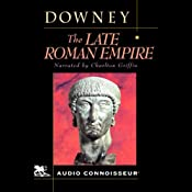 The Late Roman Empire | [Glanville Downey]