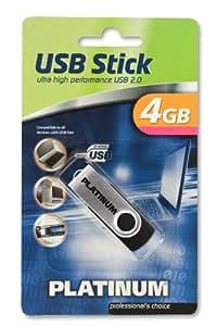 Platinum  USB 4 Go