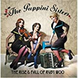 The Rise & Fall of Ruby Woo ~ The Puppini Sisters