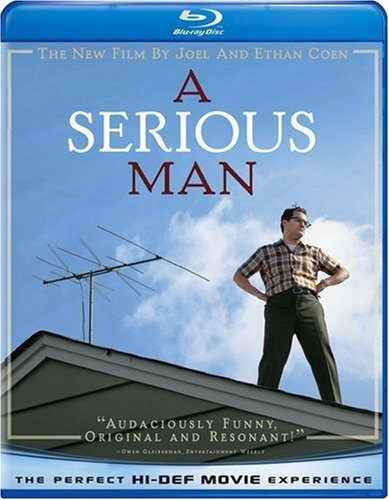 A Serious Man  [MULTi | BluRay 1080p]