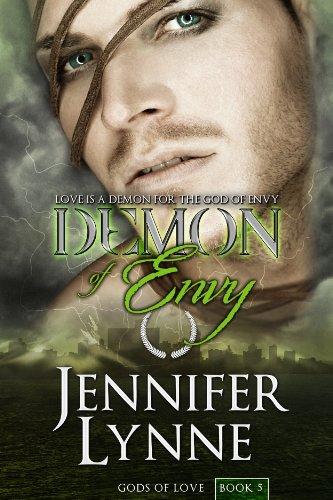 Jennifer Lynne - Demon of Envy (Gods of Love)