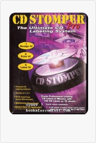 CD Stomper Pro, The Ultimate