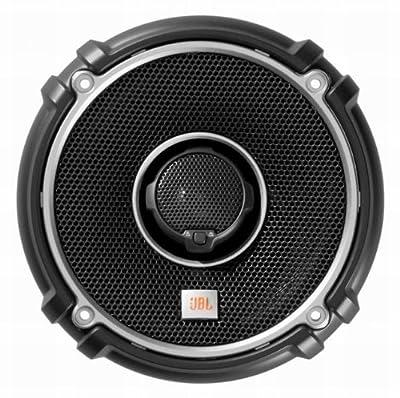 JBL GTO 528 2-Wege Coax Car-Hifi Lautsprecher (13 cm, 135 Watt, 91 dB) schwarz von JBL - Reifen Onlineshop