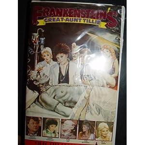 Frankenstein's Great Aunt Tillie movie