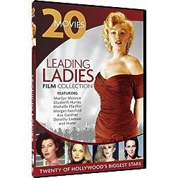 Leading Ladies Film Collection - 20 Movie Set