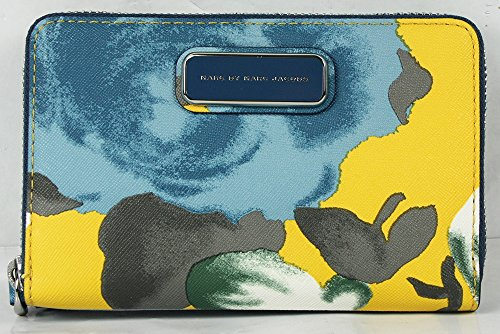 Marc by Marc Jacobs Sophisticato Jerrie Rose Wingman Wallet marc cain блузка