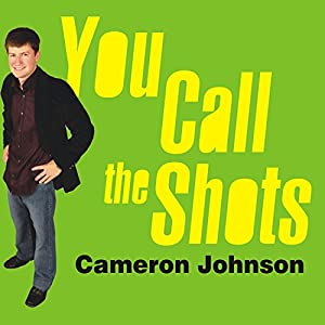You Call the Shots Audiobook