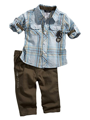 Newborn Boys Outfits back-414428