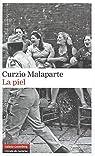 La piel par Curzio Malaparte