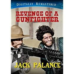 Revenge of a Gunfighter - Digitally Remastered (Amazon.com Exclusive)