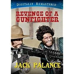 Revenge of a Gunfighter - Digitally Remastered (Amazon.com Exclusive)