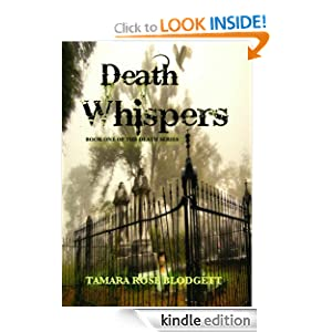 Death Whispers (Death Series, Book 1)