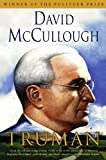 Truman (0671869205) by McCullough, David