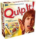 Quip It! DVD Game Children, Kids, Game
