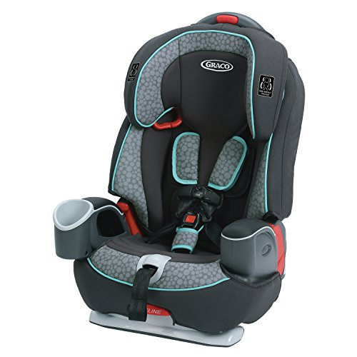 Graco Nautilus 65 3-in-1 Harness Booster Car Seat, Sully (Position Secured compare prices)