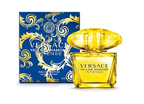 Versace Yellow Diamond Intense Acqua di Colonia 90 ml