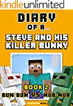 Diary of a Steve and his Killer Bunny...