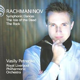 Symphonic Dances Op. 45 I Non allegro