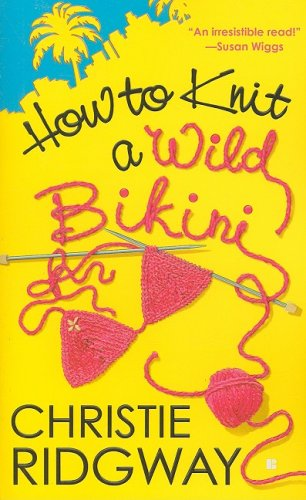 Image for How to Knit a Wild Bikini