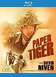 Paper Tiger [Blu-ray]