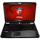 MSI Computer Corp. Notebook GT70 0ND-492US;9S7-17212-492 17.3-Inch Laptop