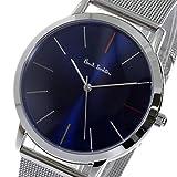 ポールスミス PAULSMITH エムエー MA クオーツ メンズ 腕時計 P10058 ブルー[並行輸入品]